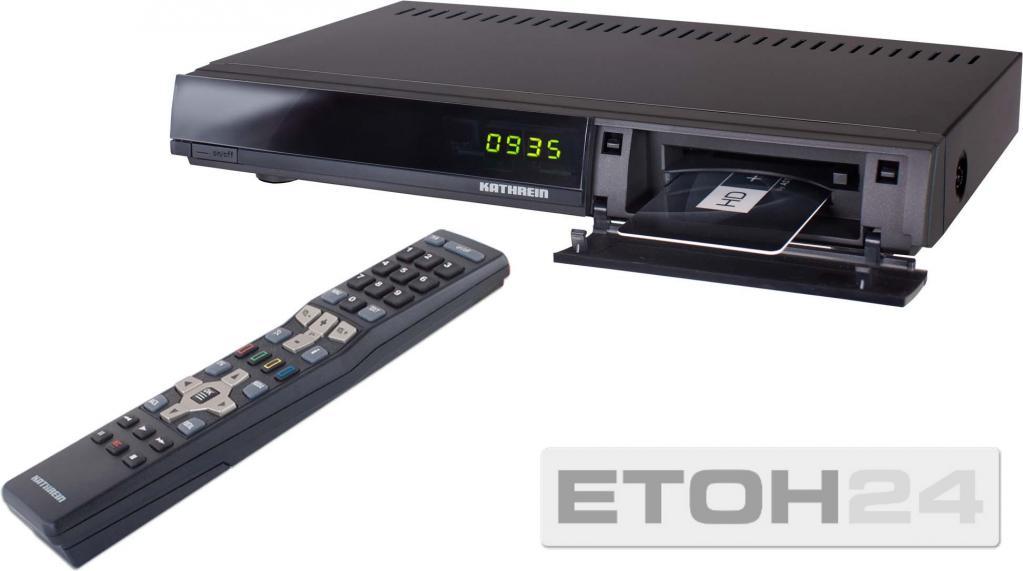 Hybrid-HDTV-Sat-Receiver UFS 935sw HD+