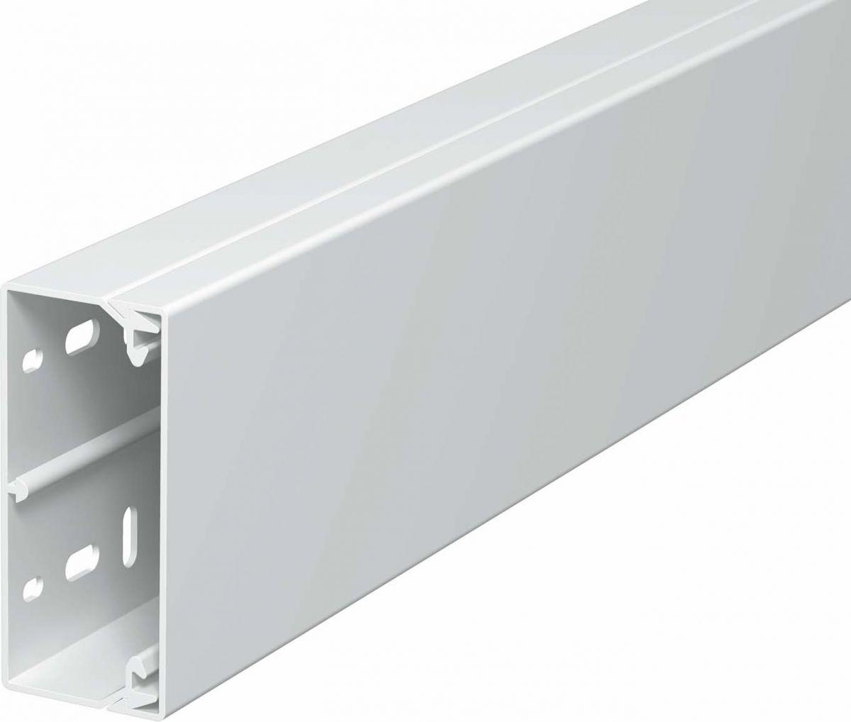 OBO BETTERMANN Kabelkanal WDK40090 reinweiß