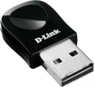 Wireless N USB-Adapt. Nano DWA-131