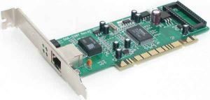 Gigabit Ethernet Adapter DGE-528T