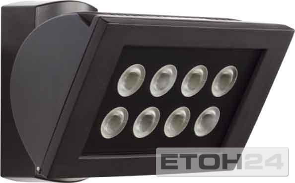 LED-Strahler AF S 300 LED 5K sw