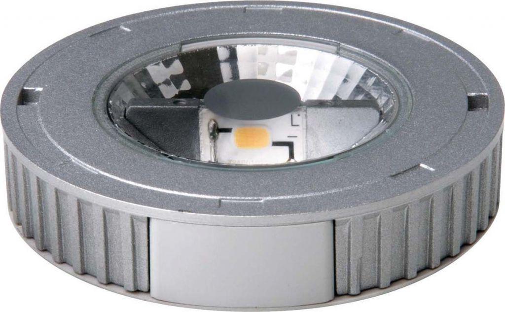 megaman lampe reflektor gx53 240v 5w 2800k. Black Bedroom Furniture Sets. Home Design Ideas
