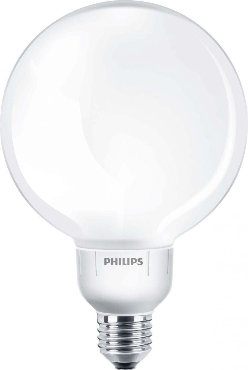 philips energiesparlampe softone 8yr gl 20w. Black Bedroom Furniture Sets. Home Design Ideas