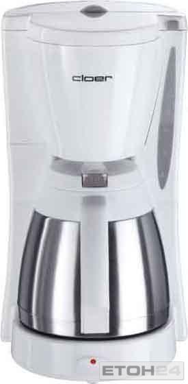 Filterkaffeeautomat 5041 ws
