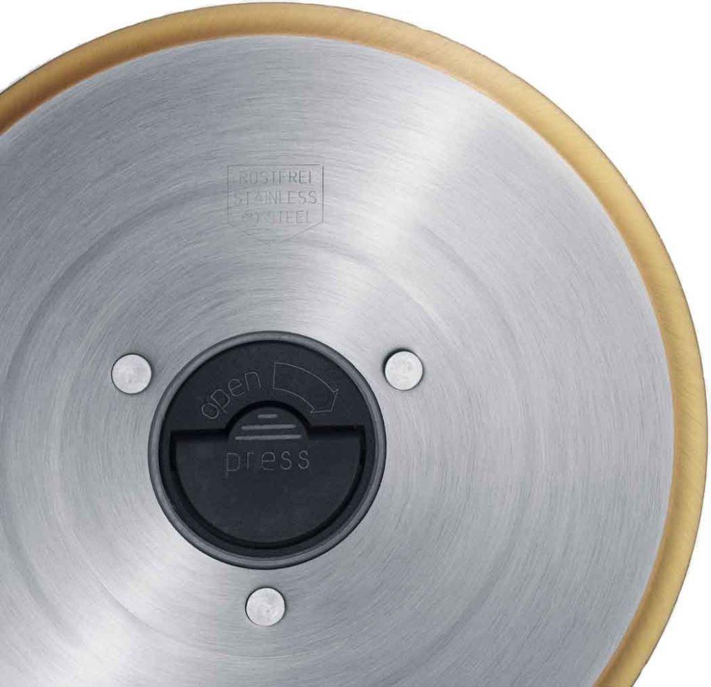 1641108 Messer glatt F5/F1 (1 PCE)