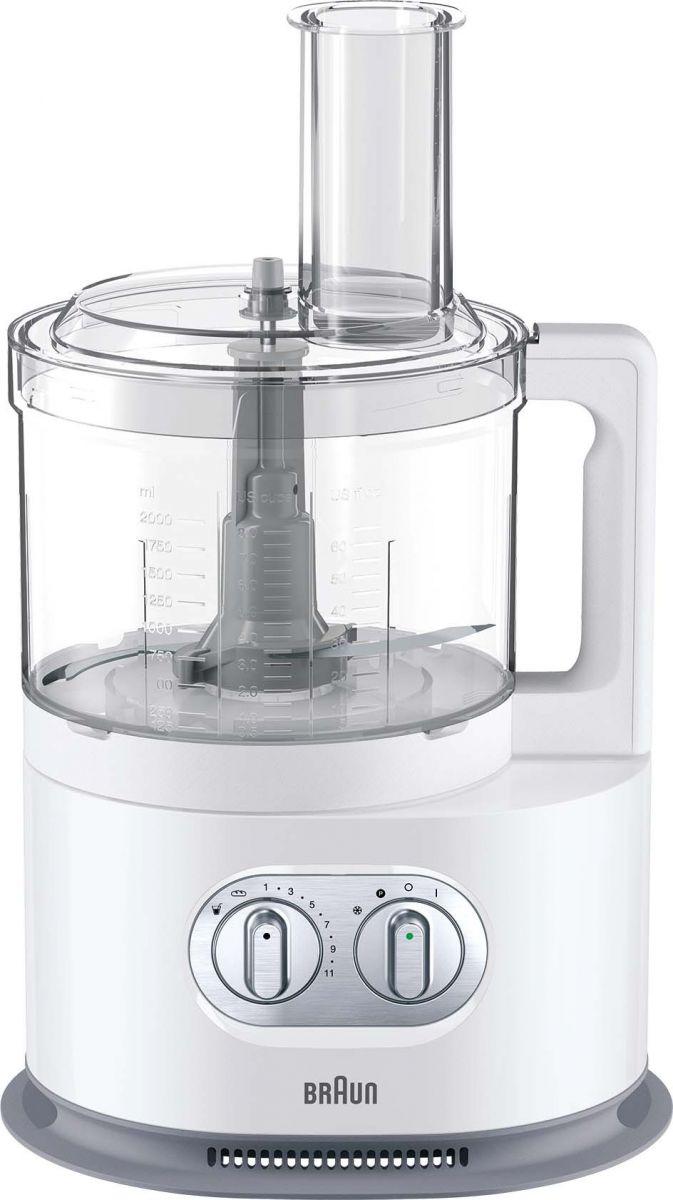 Küchenmaschine FP 5160 ws