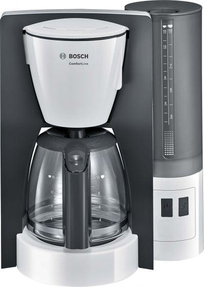 Bosch Kaffeeautomat Tka6a041 Ws Dgr