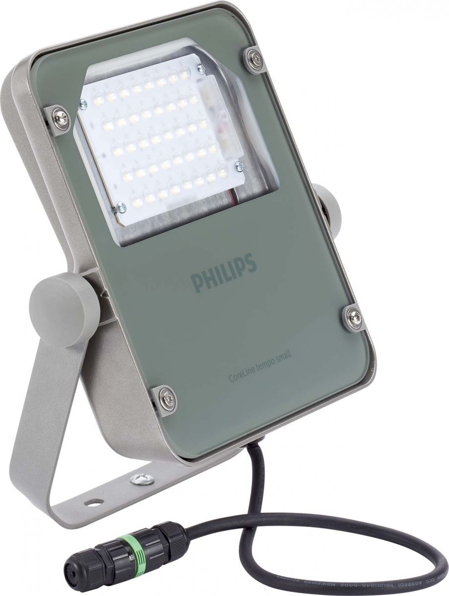 Philips Led Leuchten Katalog : philips led strahler bvp110 led42 nw a ~ Watch28wear.com Haus und Dekorationen