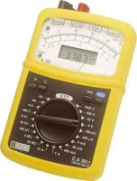 Multimeter CA 5011