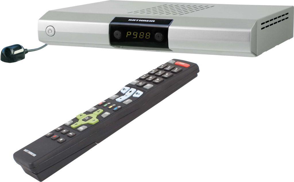 DVB S CI