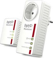 Fritz Powerline Adapter Fritz!Powerl.546ESET
