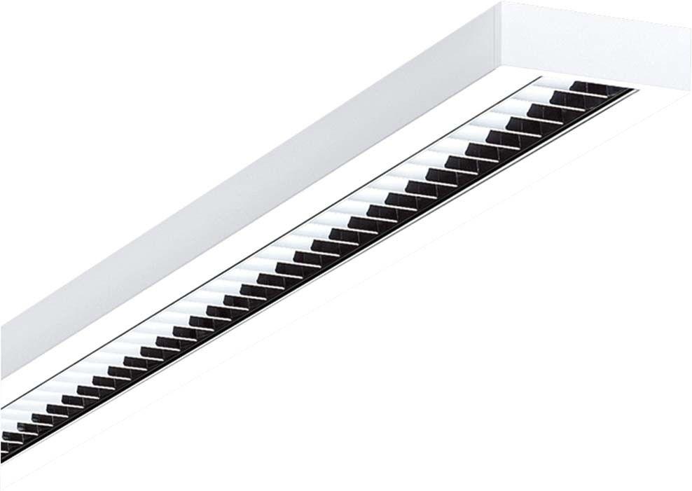 trilux raster ab leuchte hgl 5041 rpx l 28 54 e. Black Bedroom Furniture Sets. Home Design Ideas
