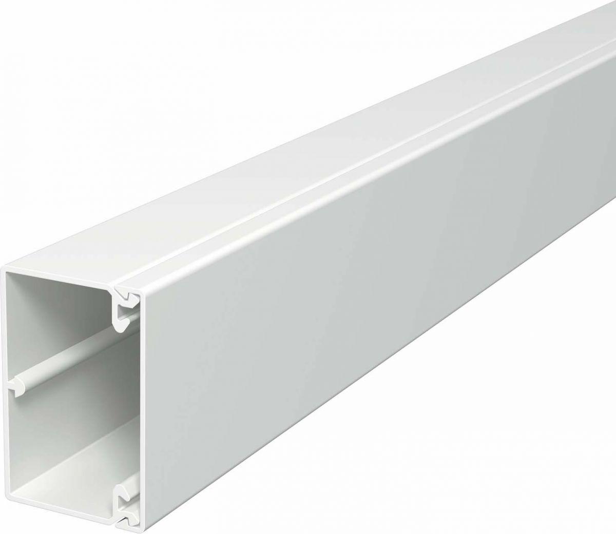 OBO BETTERMANN Kabelkanal WDK40060 lichtgrau
