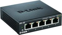 Gigabit Switch 5-Port DGS-105/E