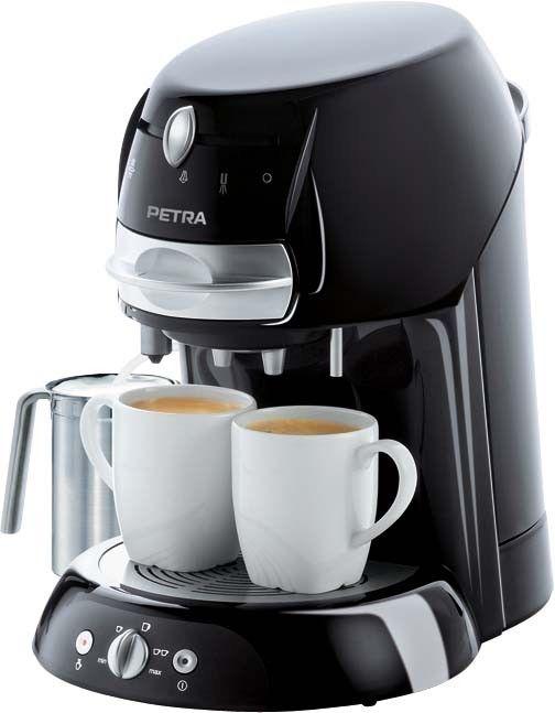 Kaffee Pad Automat KM 42.17 242120