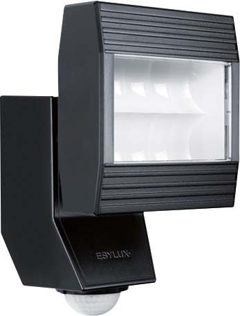 esylux led strahler afr 250 sw. Black Bedroom Furniture Sets. Home Design Ideas