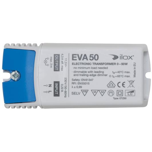 NV-Sicherheitstrafo elektronisch ETZ50