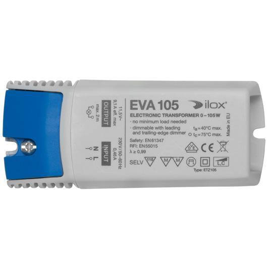 NV-Sicherheitstrafo elektronisch ETZ105