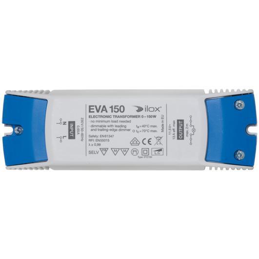 NV-Sicherheitstrafo elektronisch ETZ150